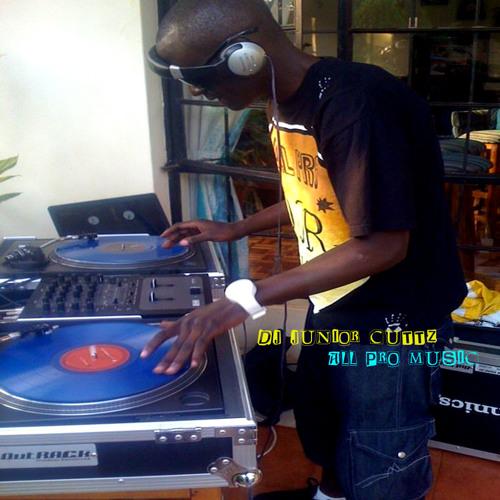 DJ Pup Dawg Biggie Mix Jamn945 2011