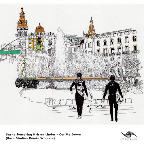Sasha - Cut Me Down (Kastis Torrau & Donatello feat. Arnas D Remix) Cut!
