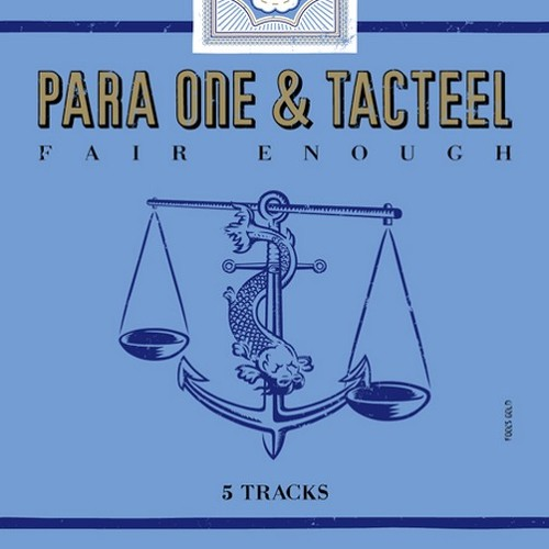 Para One & Tacteel - Touch!