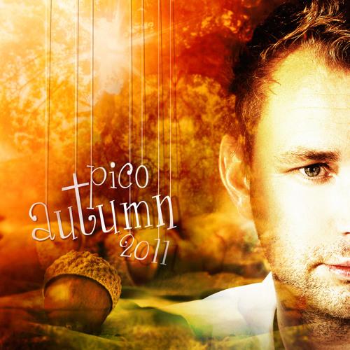 DJ Pico - Autumn 2011, special for Facebook fans