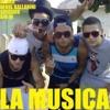 Denis Ballarini feat Suicide Records - La Musica (RADIO EDIT)