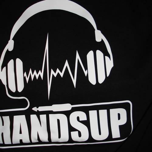 Best Hands Up Mix