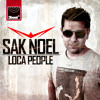 Sak Noel - Loca People (XNRG Mix)