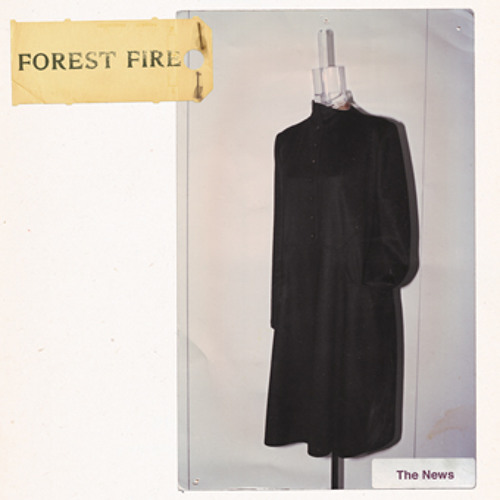 Forest Fire - To Be Honest