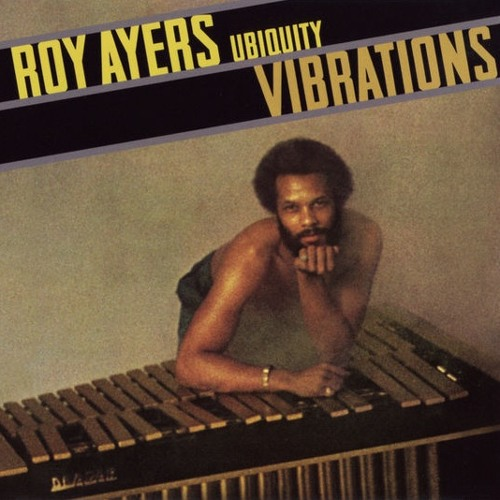 BINYL (tribute to Roy Ayers)