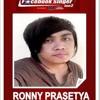 Ronny ~ Broken Vow (Josh Groban)