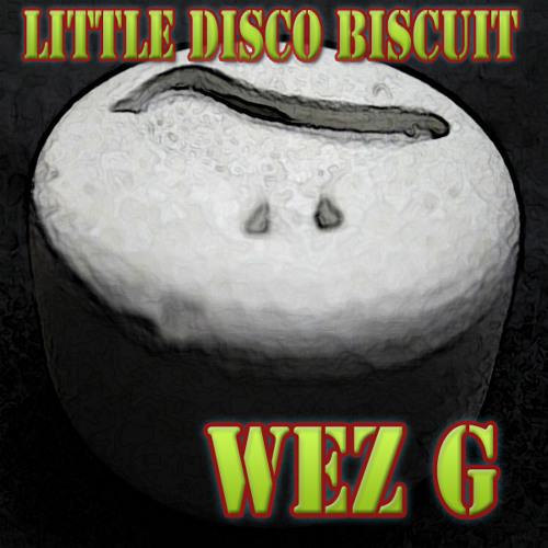 Wez G - Little Disco Biscuit (DJ Set)
