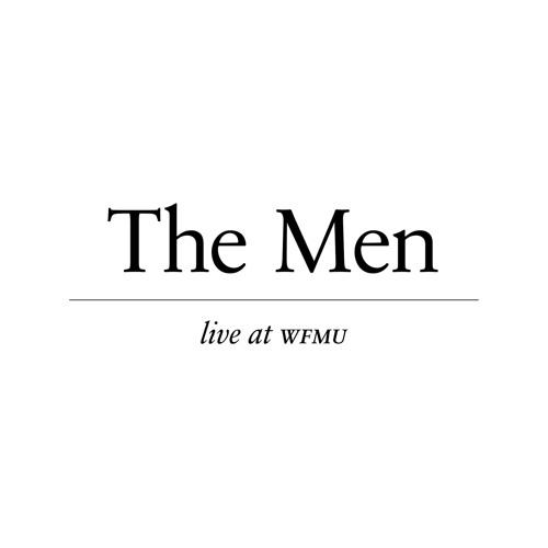 The Men - Live at WFMU