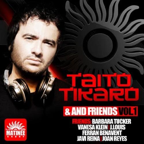 Taito Tikaro & Joan Reyes- Chacra (original mix)