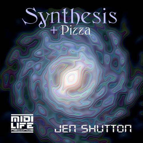 Jen Shutton - Pizza (Hassan Abou Alam Remix) [MIDI Life Records]