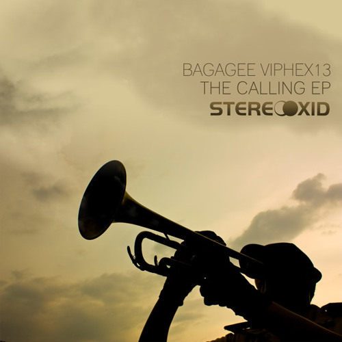 Bagagee Viphex13 - Total Recall [2E2L Recordings]