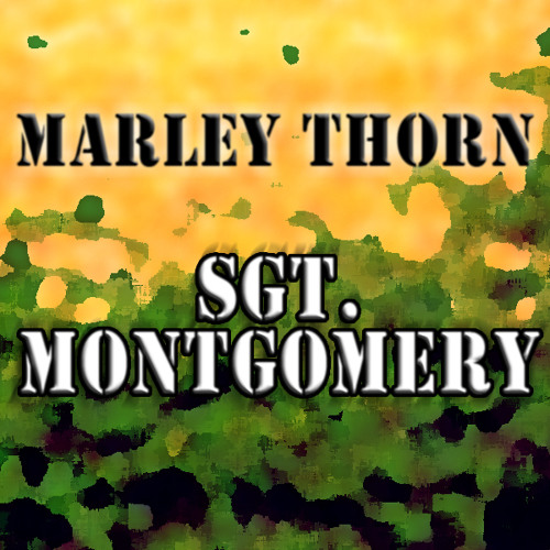 Sgt. Montgomery