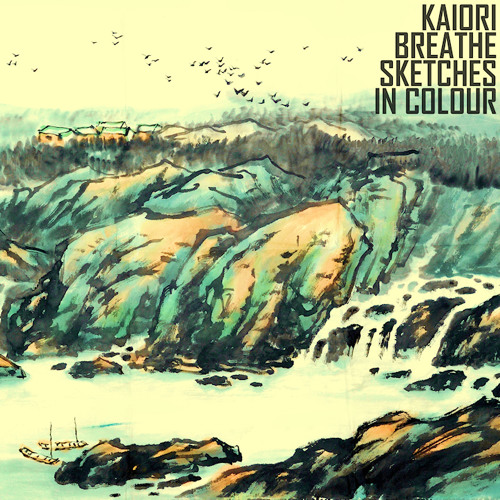 Kaiori Breathe - Forever Yours