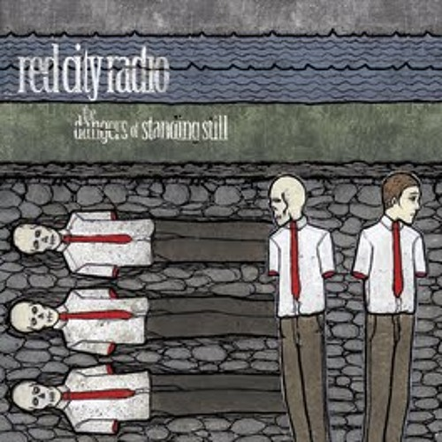 Red City Radio - Two For Flinching