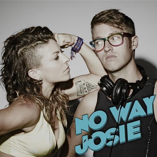 No Way Josie - EP