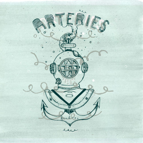 The Arteries - Capture The Flag