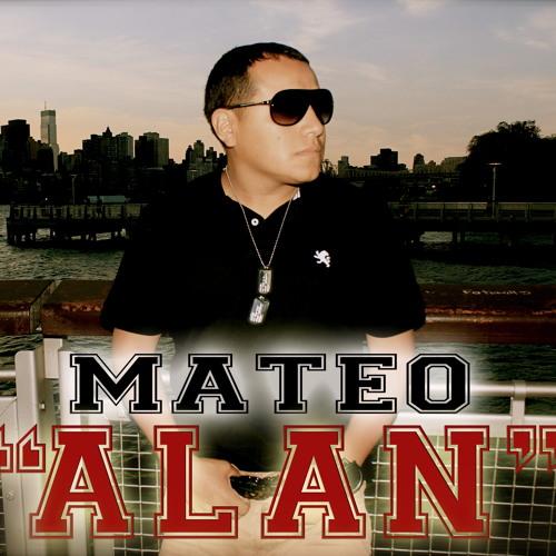 """MATEO """"ALAN"""""""