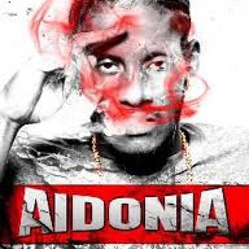 AIDONIA - STAY IN MY ARMS
