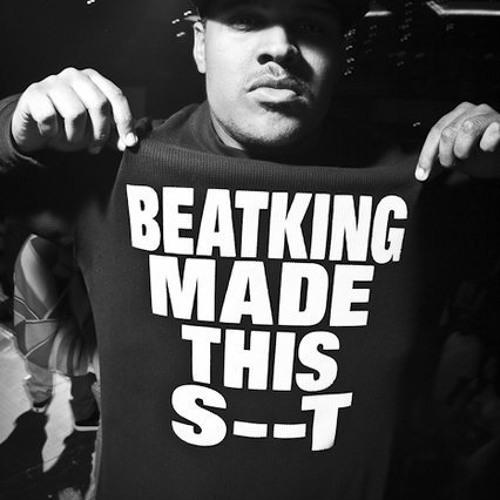 BeatKing - Crush (loww-Fi VIPEDIT) [FREE DOWNLOAD]