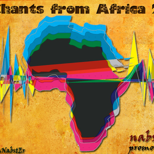 Chants From Africa 2