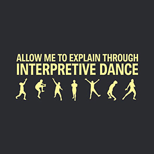 El Jefe-Slow Dancin in The Dark-Karl's Interpretive Modern Dance Refix