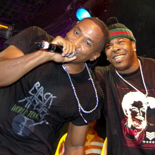Busta Rhymes feat. Q-Tip  - 4 Da Nasty (Dj Prime Remix)