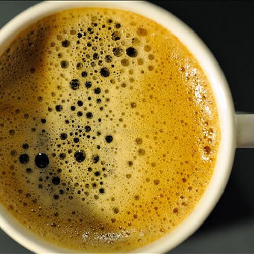 Portland Portrait: Coffee