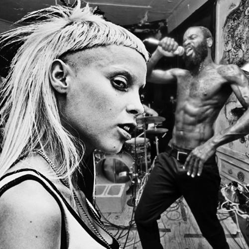 Death Grips vs Die Antwoord - Culture $hock
