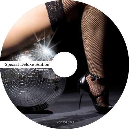 Kas DJ pres. Special Deluxe Edition