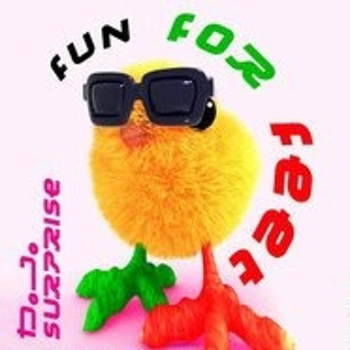 LOo.is.FunForFeet @ CaféBarrio