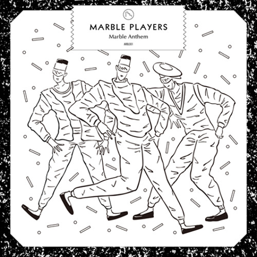 Marble Players (Surkin, Para One, Bobmo) - Marble Anthem