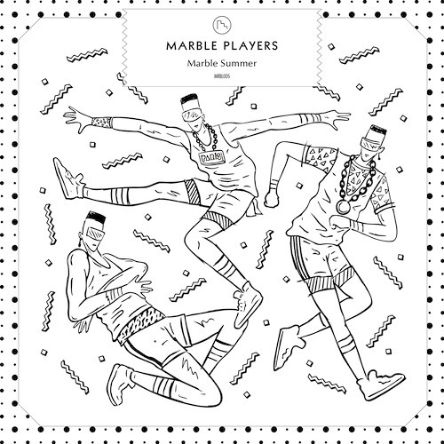 Marble Players (Bobmo, Para One, Surkin) - Wipe Out