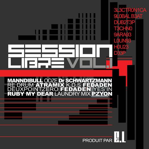 Stress Factory (Original mix)