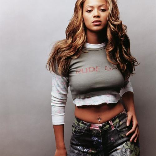 Beyonce - Sweet dream (metal cover)