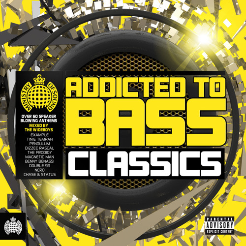 Addicted To Bass Classics megamix