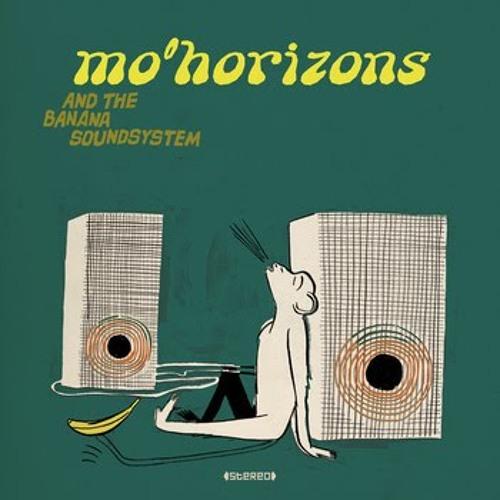 Mo' Horizons - Koito Pie Bira (Panama Cardoon Edit)