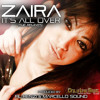 4# Zaira feat. Fil Renzi Project - It's All Over (Extended Musette Mix) [Only the Best Record int.]