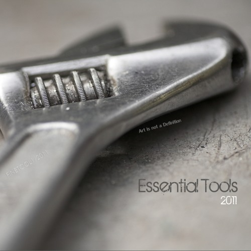 V/A Essential Tools 2011 [DEMO][FINEDLP001]