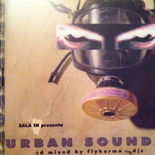 RAUL PARRA - URBAN SOUNDS - SALA IN 2003
