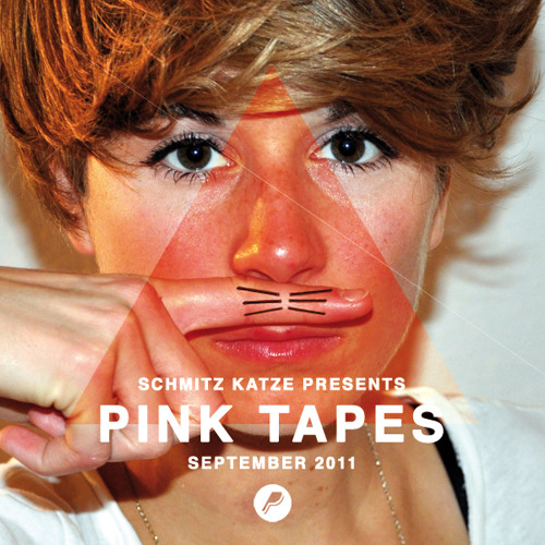 SchmitzKatze Pink Tapes September 2011