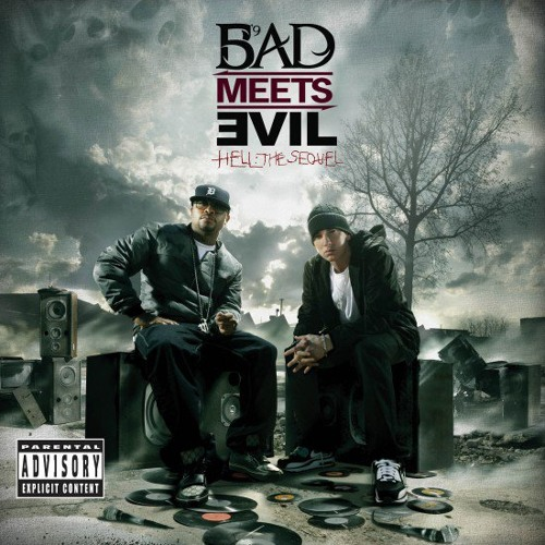 Bad Meets Evil - Take From Me
