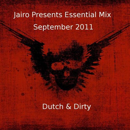 Jairo Presents Dirt & Dutch Mix October 2011