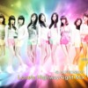 SNSD - Gee Remix - Lonely Highway Night Mix