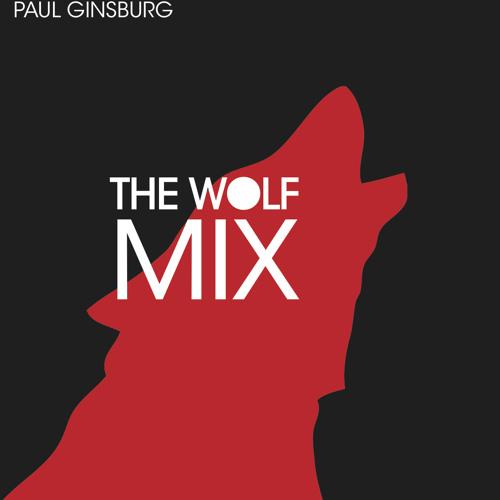 "Noches de Lobohombo ""The Wolf"" Mixtape"