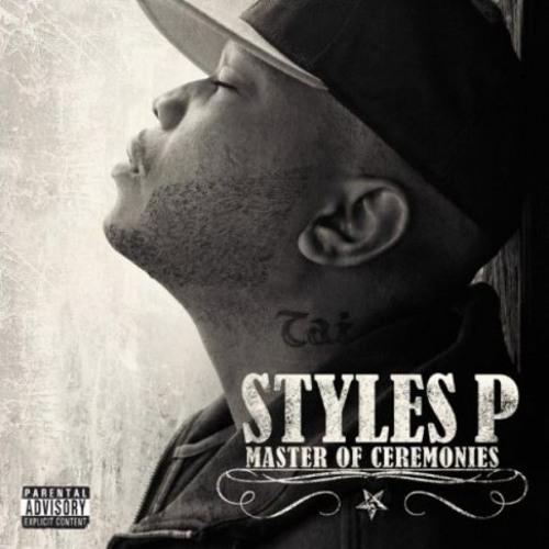 """Styles P """"Feelings Gone""""  (produced by Statik Selektah) SHADE 45 RADIO RIP"""