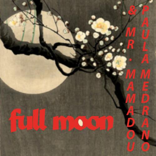 Full Moon feat. Paula Medrano