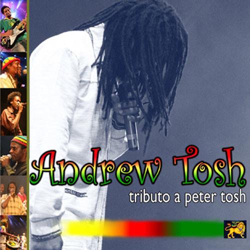Andrew Tosh  Babylon Queen Dom