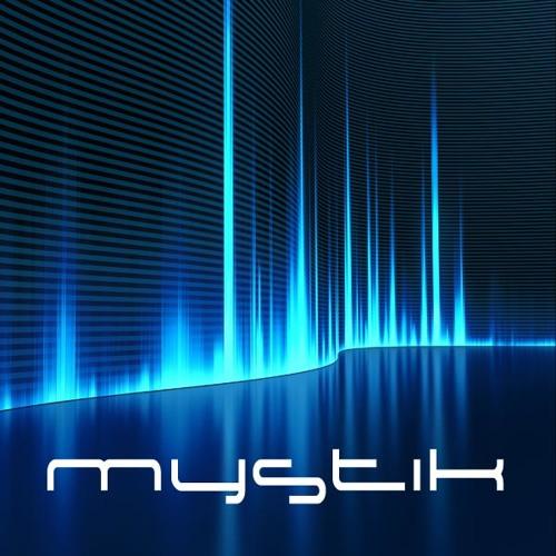 Mystik - Vibe *LIVE*