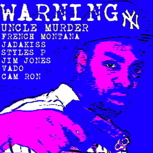 Uncle Murder - Warning Rmx (Special ReKwest)