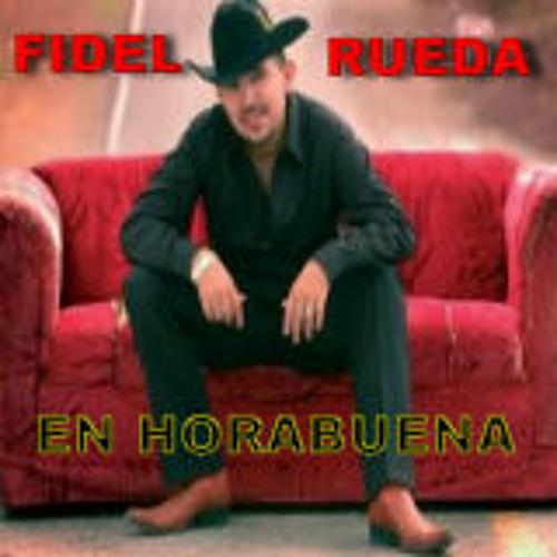 Enhorabuena - Fidel Rueda